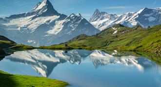 Zwitserse Meren