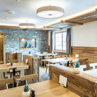 Hotel Reuti Restaurant