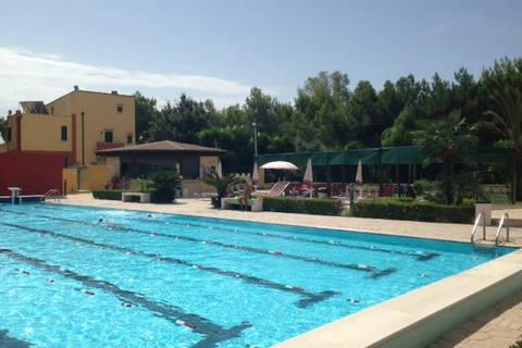 Last minute camping vakantie Puglia 🏕️Camping La Masseria