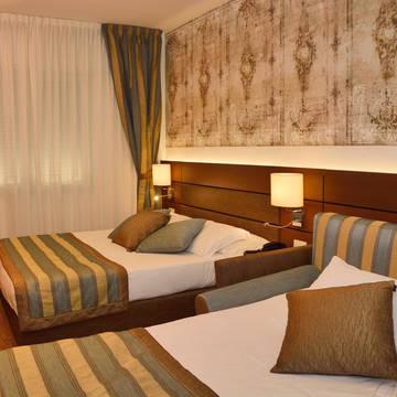 Kamer Hotel Apogia Sirio