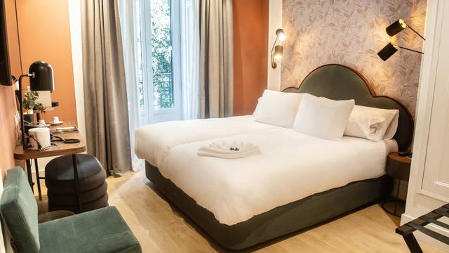 Kamer Hotel Soho Boutique Opera