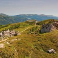 Karinthië - Bad Kleinkirchheim - Adria Trail