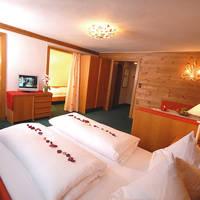 Slaapkamer voorbeeld 2