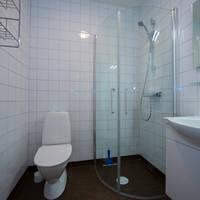Badkamer Ecohotel