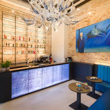 Bar Aquarius