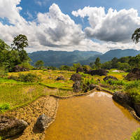 Batutumonga in Toraja land