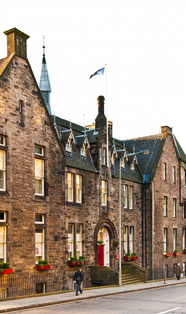 Hotel Leonardo Edinburgh City