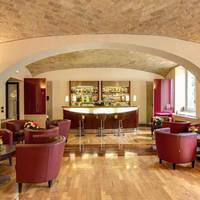 Bar met lounge
