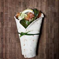 Culinair Wrap - Foto: Tina Stafren