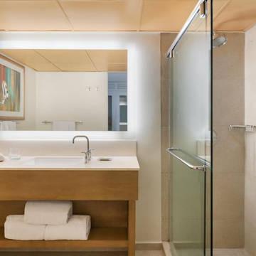 Badkamer Dreams Curaçao Resort & Spa