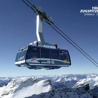 Gondel Zugspitze