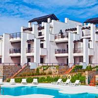 Zonvakantie Appartementen Casares del Mar in Estepona (Costa del Sol, Spanje)