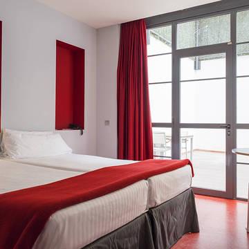 Kamer Hotel Ciutat Vella