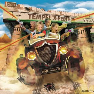 Attractiepark Legoland