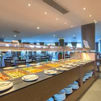 Restaurant Acquamarina