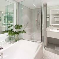 Voorbeeld G Deluxe badkamer