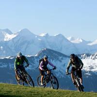 Mountainbiken Salzburgerland