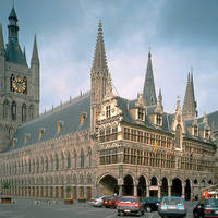 10 daagse riviercruise met mps Azolla Gent Brugge