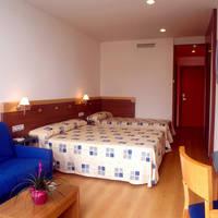 H Blaucel habitacion