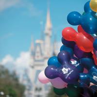 ballonnen walt disney world