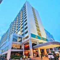 Narai hotel-voorkant