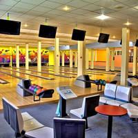 Bowlingbaan (tegen betaling)