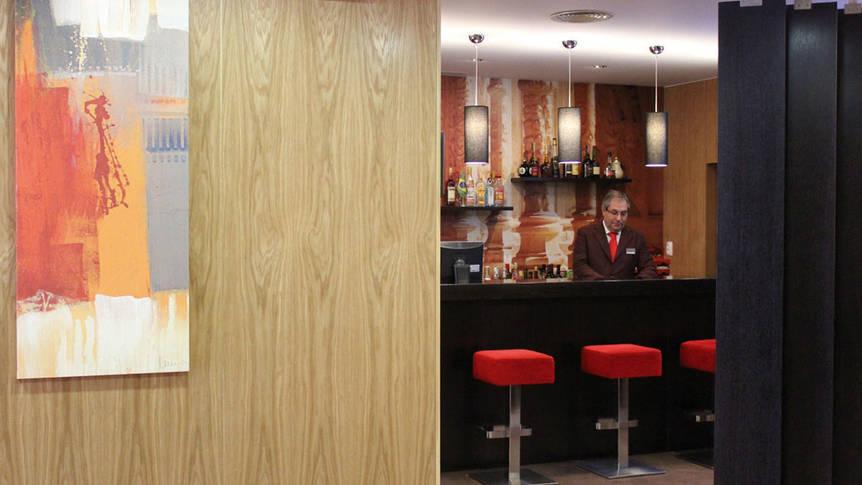 Bar Hotel Principe Lisboa