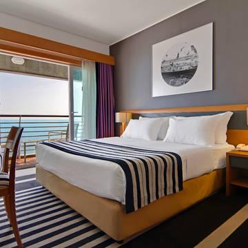 Voorbeeld kamer Hotel Sana Sesimbra