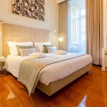 Kamer Hotel Inn Rossio