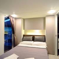 Voorbeeld slaapkamer type Lux