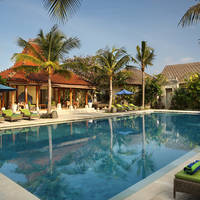 Sudamala Suites Villas Asian Dream