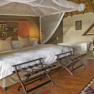 Bongani Mountain Lodge