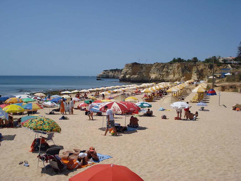 strand Armacao de Pera)