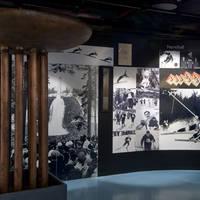 Olympisch Museum Lillehammer