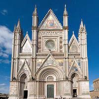 Kerk Orvieto