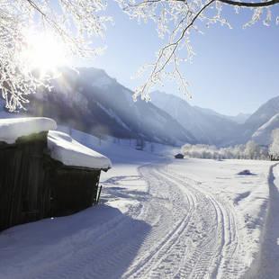 Wintersfeer
