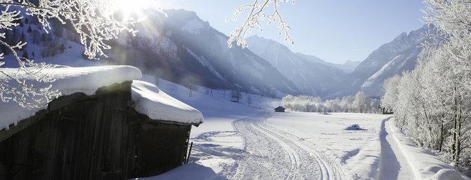 Wintersport Fusch