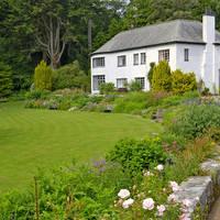 Wester Ross, Poolewe - Inverewe Gardens