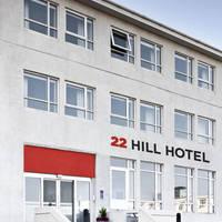 22 hill