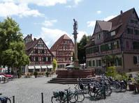 Ladenburg-Neckar