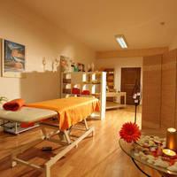 Massage ruimte