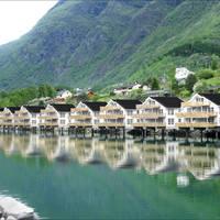 Skjolden Brygge Vakantiewoningen