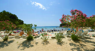 Pine Beach Adriatic Eco Resort
