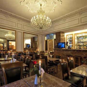 Restaurant Hotel California am Kurfürstendamm