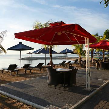 Beach Bar Vila Shanti