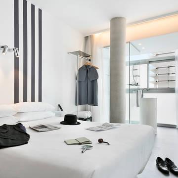 Kamer Hotel Acta Mimic