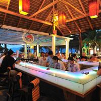 Sunset Bar Patong Merlin Hotel