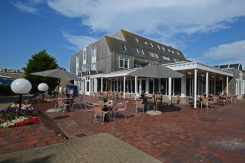 Goedkope vakantie Friesland 🚗️Fletcher Resort-Hotel Amelander Kaap