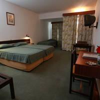 Voorbeeld driepersoonskamer