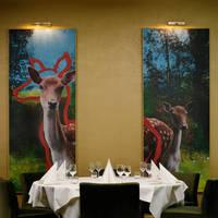 NH Veluwe Sparrenhorst - Restaurant